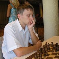 Kryvoruchko Ukrainian Champion 2013