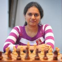 Humpy Koneru Wins Second Grand Prix in Armenia