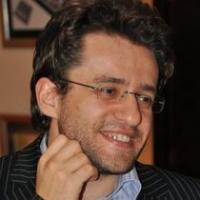 Aronian on a Roll in Bilbao