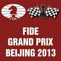 Beijing GP: Grischuk & Mamedyarov Maintain Lead, Karjakin Loses Again