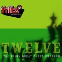 Fritz 12 Released in October