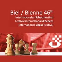 Exciting Second Round in Biel