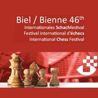 Third Round in Biel: Three Fighting Draws