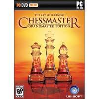 Chessmaster: Grandmaster Edition - The Art of Extending a Franchise