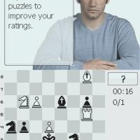Chessmaster for Nintendo DS