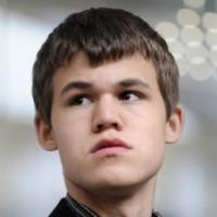 Carlsen Defeats Topalov In Nanjing