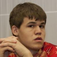 Carlsen Unstoppable In Nanjing