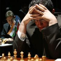 FIDE World Championship, Round 6