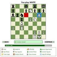 Chess Mentor: Classic Chess Software Now Online!