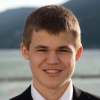 Carlsen Dominates First Half In Nanjing