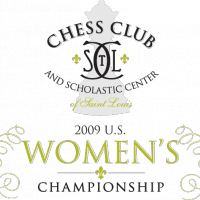 US Women's Championship - Day 1 -Results - Live Blogging it