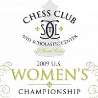 U.S. Women's Championship - Round 2 - Results, Photos
