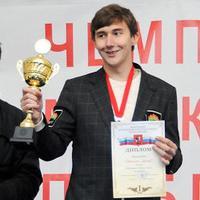 Karjakin wins 67th Moscow Blitz Championship