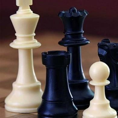 Poikovsky: Three-Way Tie, Two Rounds To Go