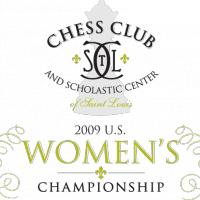 U.S. Women's Championship - Round 3 - Anna defeats Irina - Live Blog
