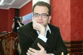 Poikovsky Final - Eljanov Edges Field for Title