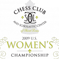 U.S. Women's Championship - Finished! Zatonskih Wins!