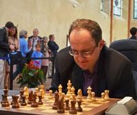 Paris Grand Prix Takes Off, Gelfand Starts With a Win's Thumbnail