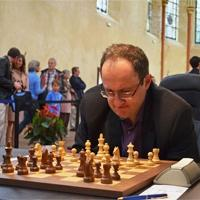 Paris Grand Prix Takes Off, Gelfand Starts With a Win