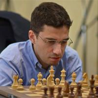 Grand Prix: Fressinet Takes Down Grischuk