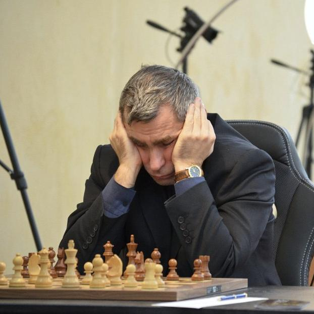 Grand Prix: Ivanchuk Joins Gelfand in the Lead