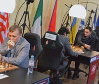 Caruana & Grischuk Both Lose in GP Round 7's Thumbnail