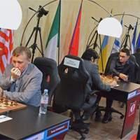 Caruana & Grischuk Both Lose in GP Round 7