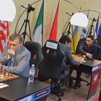 Caruana & Grischuk Both Lose in GP Round 7