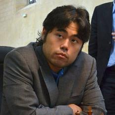 Grand Prix: Nakamura Leads After Round 8