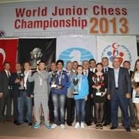 Gold for Yu and Goryachkina at World Juniors