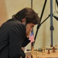 Grand Prix R9: All Games Drawn, Nakamura Maintains Lead