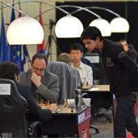 Grand Prix: Gelfand Smashes Nakamura, Caruana Can Still Win