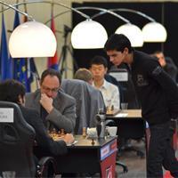 Grand Prix: Gelfand Smashes Nakamura, Caruana Can Still Win