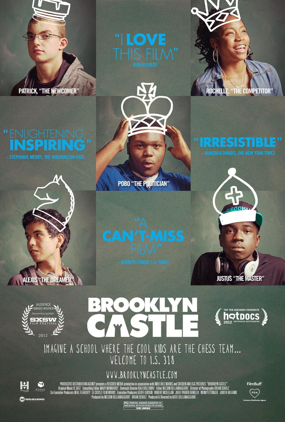 Brooklyn Castle to Air on PBS - Chess.com