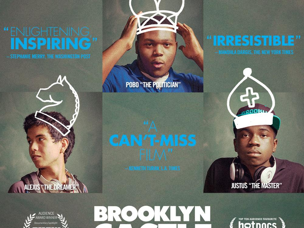 Brooklyn Castle to Air on PBS