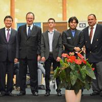 Caruana & Gelfand Share Grand Prix Victory, Mamedyarov Reaches Candidates [UPDATE: VIDEO!]