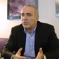 """Garry Kasparov: """"Making the Difference"""" – Exclusive Interview"""