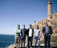Three Lighthouses and Five GMs in Galicia's Thumbnail