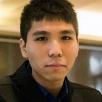 Wesley So Leads Univé Crown Group at Half-way Point