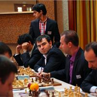 Big Upset at ECC, SOCAR Shocked by Novy Bor