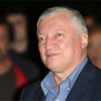 "Big Lead for Karpov at ""Trophée Karpov"" in Cap d'Agde"