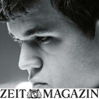"Carlsen in Die Zeit: ""I am not disciplined"""