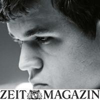 """Carlsen in Die Zeit: """"I am not disciplined"""""""