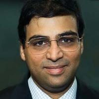 Anand Leads Karpov 1.5-0.5