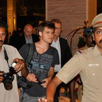 Carlsen Arrives at Hotel, And Other Tidbits Before the Match