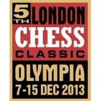 Soon: the 2013 London Chess Classic