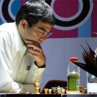 FIDE World Championship, Round 7