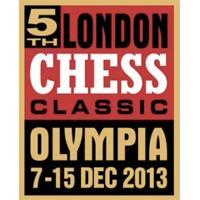 Nakamura Wins 5th London Chess Classic (UPDATED)