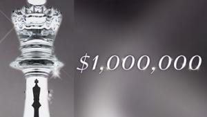 Millionaire Chess Tournament Announced: Las Vegas, October 2014's Thumbnail