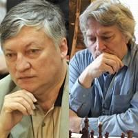 Groningen: Karpov Beats Timman 2.5-1.5, Four-Way Tie in the Open